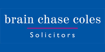 Brain Chase Coles Solicitors logo