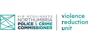 Northumbria Police and Crime Commissioner logo