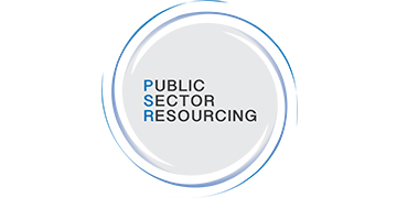 Public Sector Resourcing logo