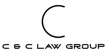 C & C Law Group logo