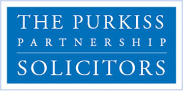 The Purkiss Partnership logo