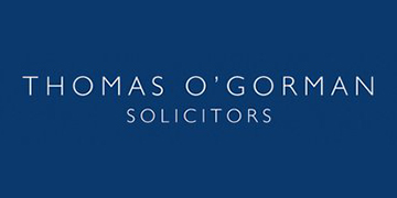 Thomas O'Gorman Solicitors logo