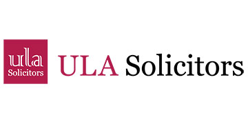 ULA Solicitors logo