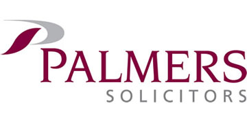 Palmers Solicitors logo