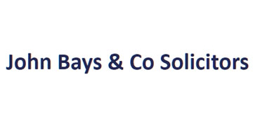 John Bays & Co Solicitors logo