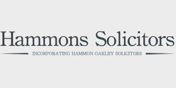 Hammons Solicitors logo