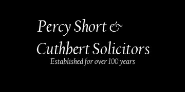 Percy Short & Cuthbert logo