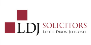 LDJ Solicitors logo