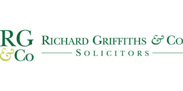 Richard Griffiths & Co Solicitors logo