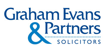 Graham Evans and Partners logo