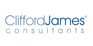 Clifford James Consultants logo