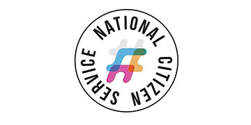 The National Citizen Service (NCS) logo