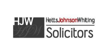 Hetts Johnson Whiting Solicitors logo