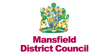 Ashfield & Mansfield Shared Legal Service logo