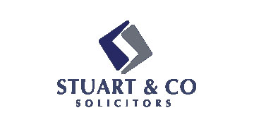 Stuart & Co. Solicitors logo