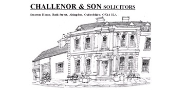 Challenor & Son logo