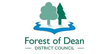 Forest of Dean logo