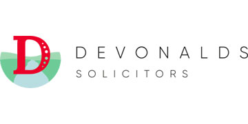 Devonalds Solicitors logo