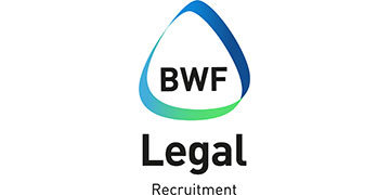 BWF Legal Recruitment logo