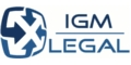 IGM Legal Ltd logo