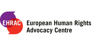 European Human Rights Advocacy Centre (EHRAC) logo
