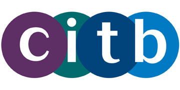 CITB: Construction Industry Training Board logo