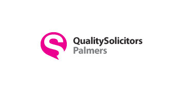 Quality Solicitors Palmers logo