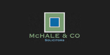 McHale & Co Solicitors logo