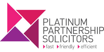 Platinum Partnership Solicitors logo