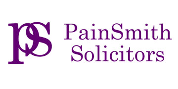 PainSmith Solicitors logo