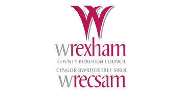 Wrexham Council logo