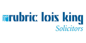 Rubric Lois King Solicitors logo