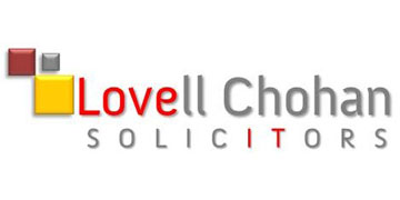 Lovell Chohan Solicitors logo