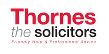 Thornes Solicitors logo