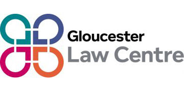 Gloucester Law Centre logo