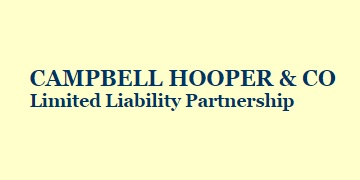 Campbell Hooper & Co LLP logo