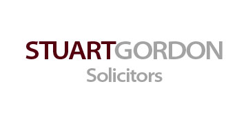 Stuart Gordon Solicitors logo