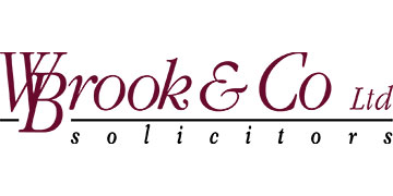 W Brook & Co Ltd Solicitors logo