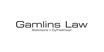 Gamlins Law logo