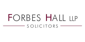 Forbes Hall LLP logo
