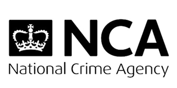 National Crime Agency logo