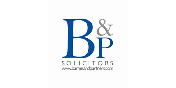 Barnes and Partners Solicitors logo