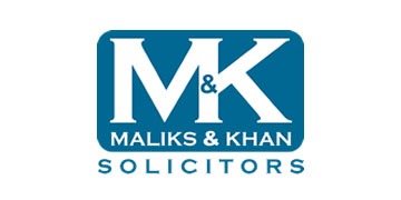 M&K Solicitors Limited logo