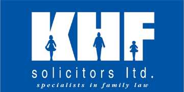 KHF Solicitors logo