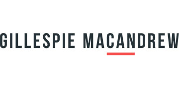 Gillespie Macandrew LLP logo