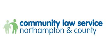 Community Law Service (Northampton& County) logo