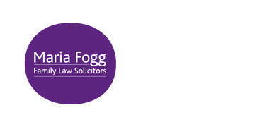 Maria Fogg Family Law Solicitors logo