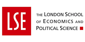London School of Economics (LSE) logo