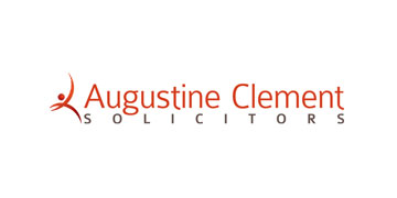 Augustine Clement Solicitors logo