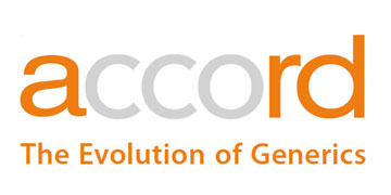 Accord Healthcare Ltd logo